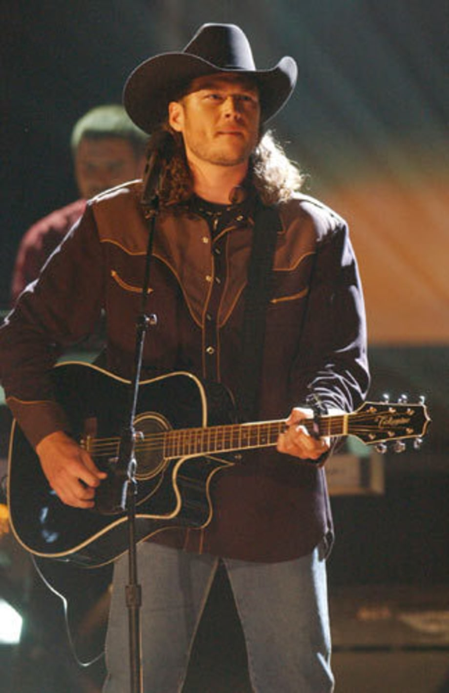 Blake Shelton Photos