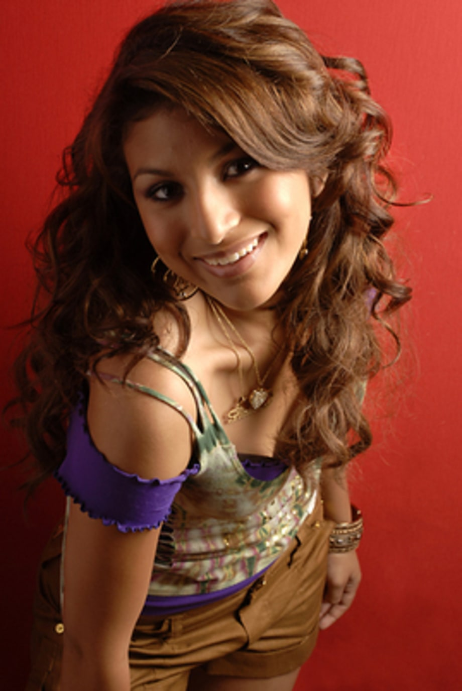 Paula Deanda Wants to Be With You