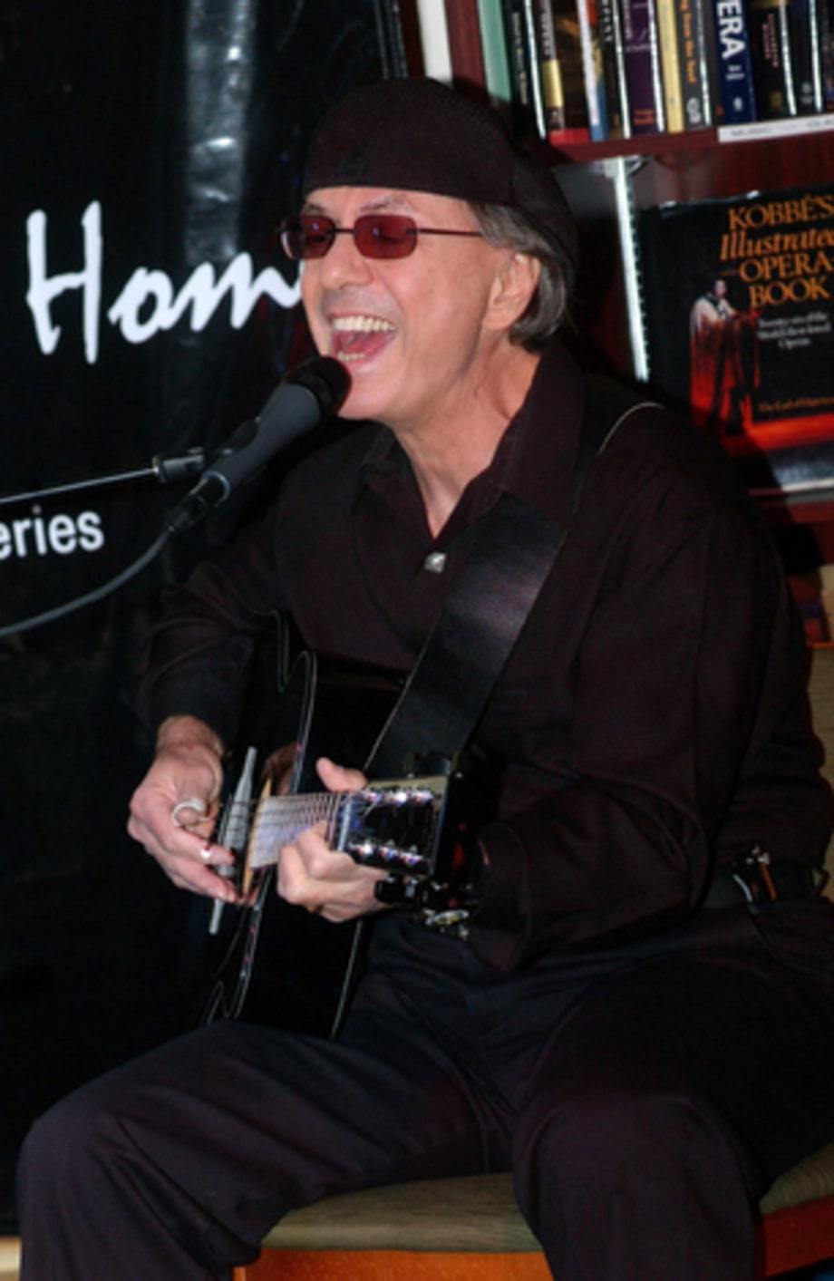 Dion Sings the Blues in New York