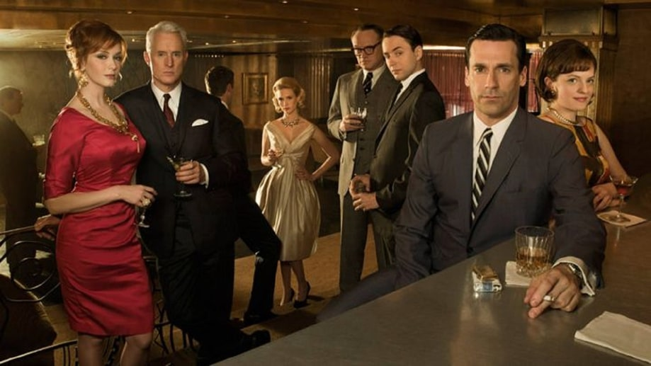 Worst: …But 'Mad Men' Was Otherwise Shut Out