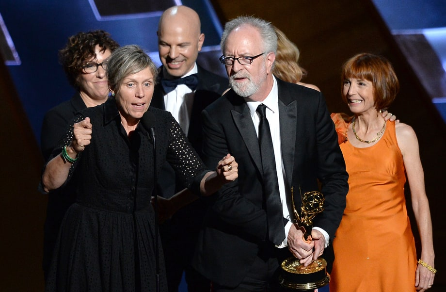 Best: 'Olive Kitteridge' Cleans Up