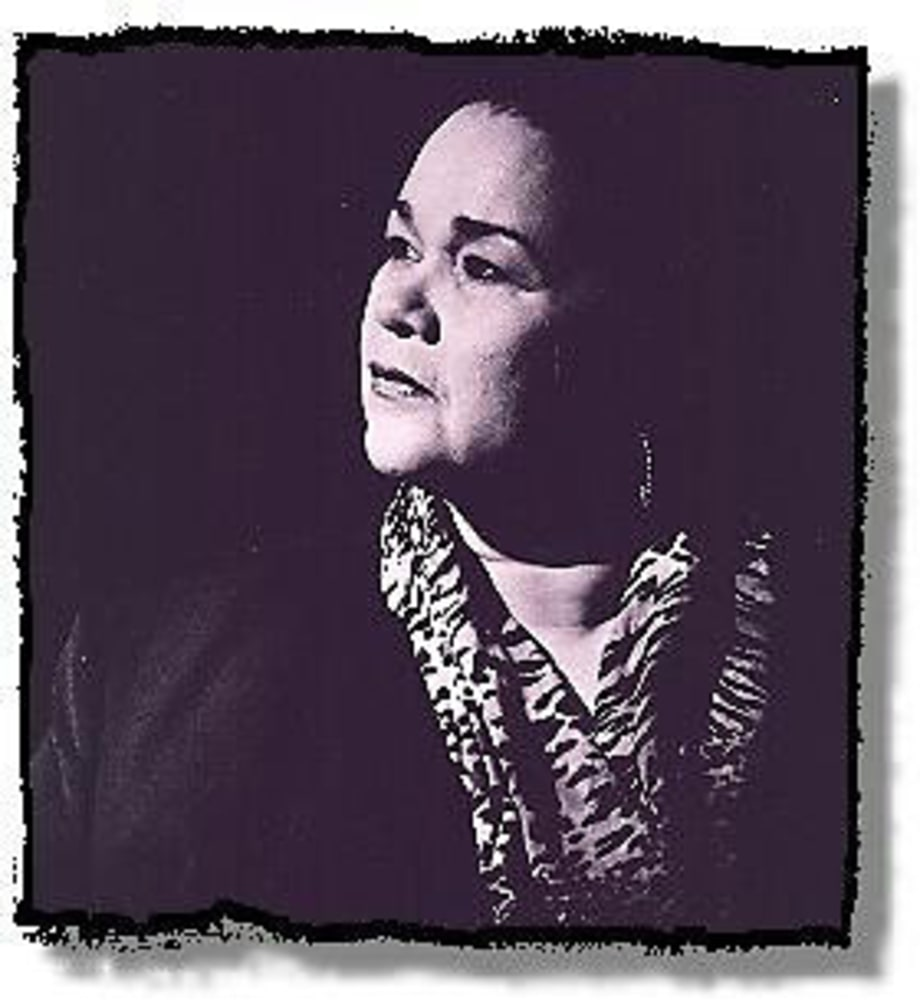 Etta James Photos