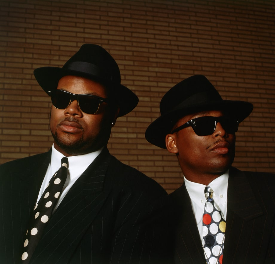 Jimmy Jam and Terry Lewis: Our Life in 15 Songs