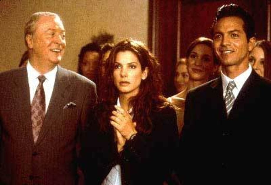 Stills From the Movie Miss Congeniality