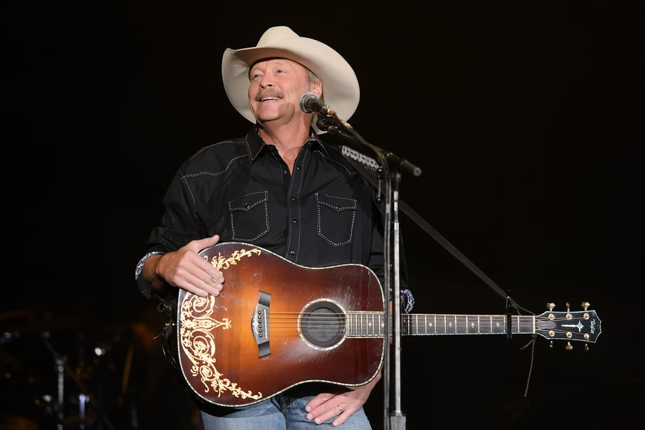 Readers Poll The 20 Best Alan Jackson Songs Rolling Stone