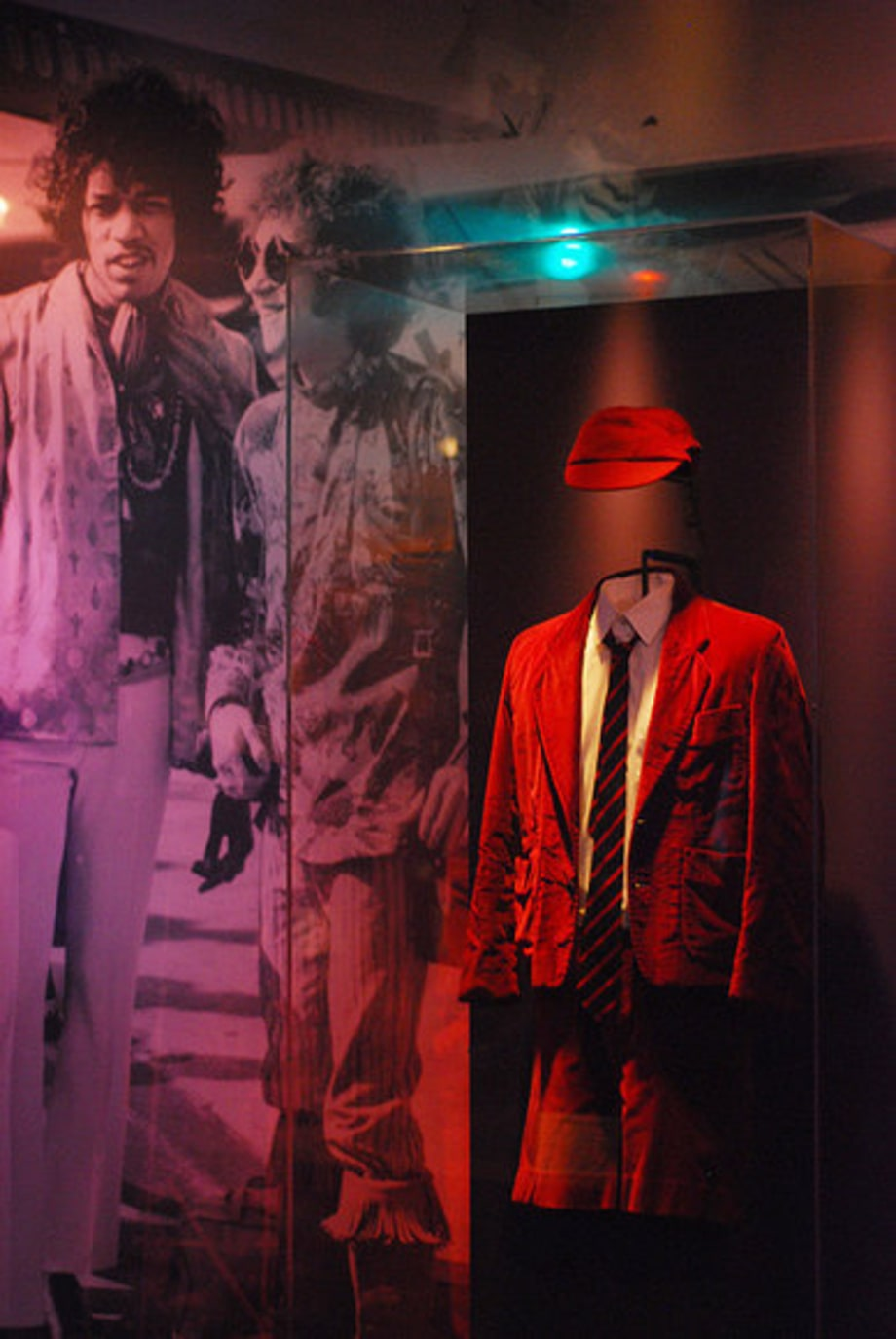 Rock & Roll Hall of Fame Annex: A Guided Tour of New York's New Home of Music History