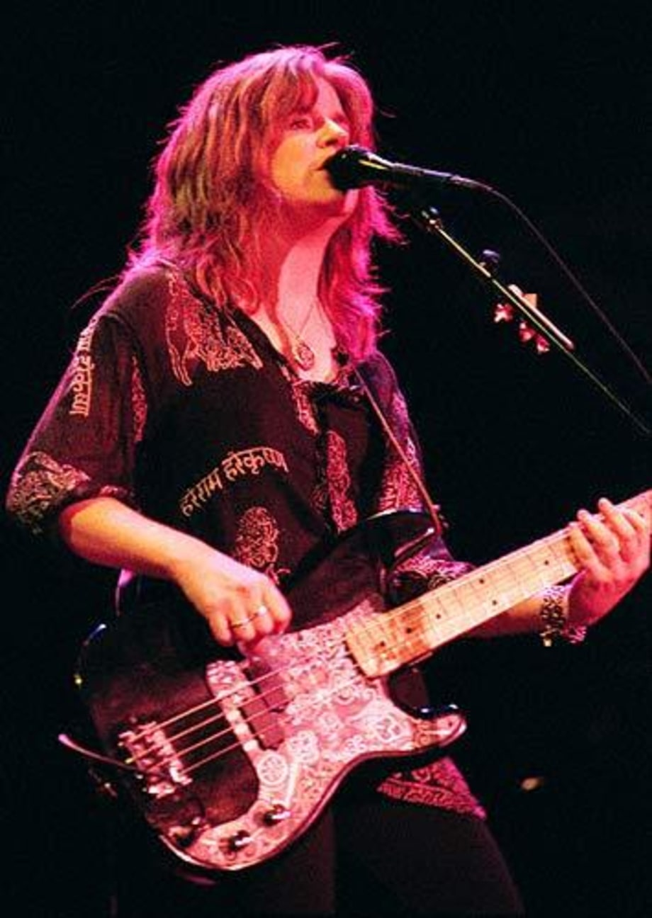 The Bangles Photos