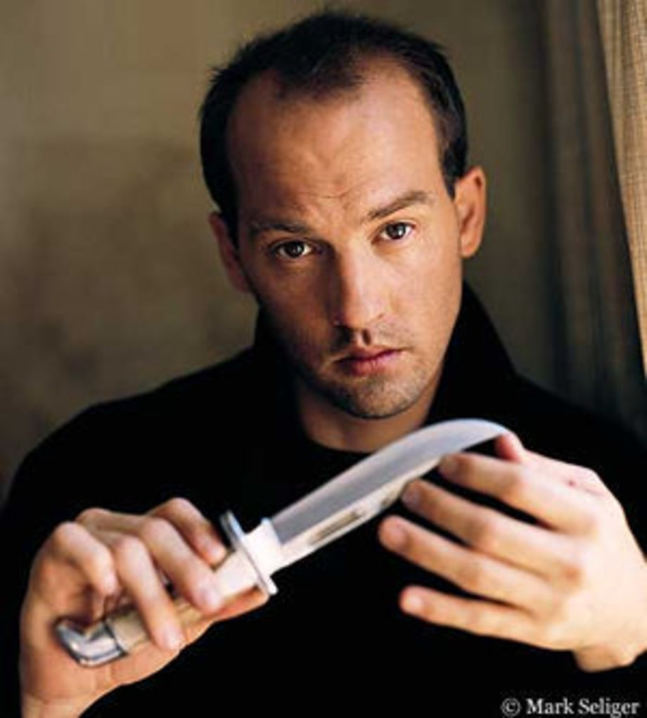 More Anthony Edwards