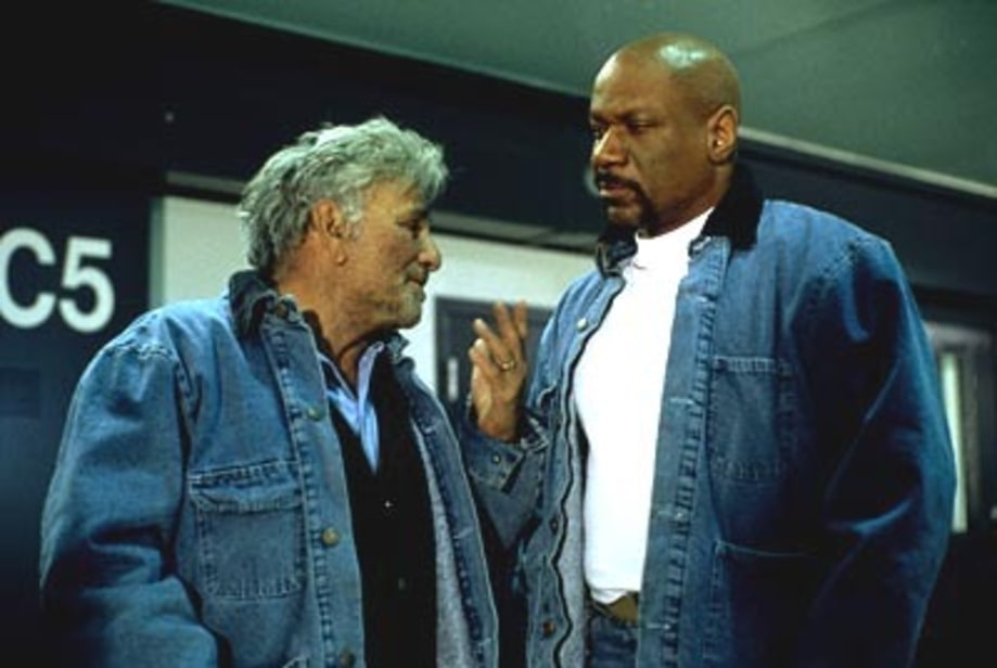 Ving Rhames in the Movies