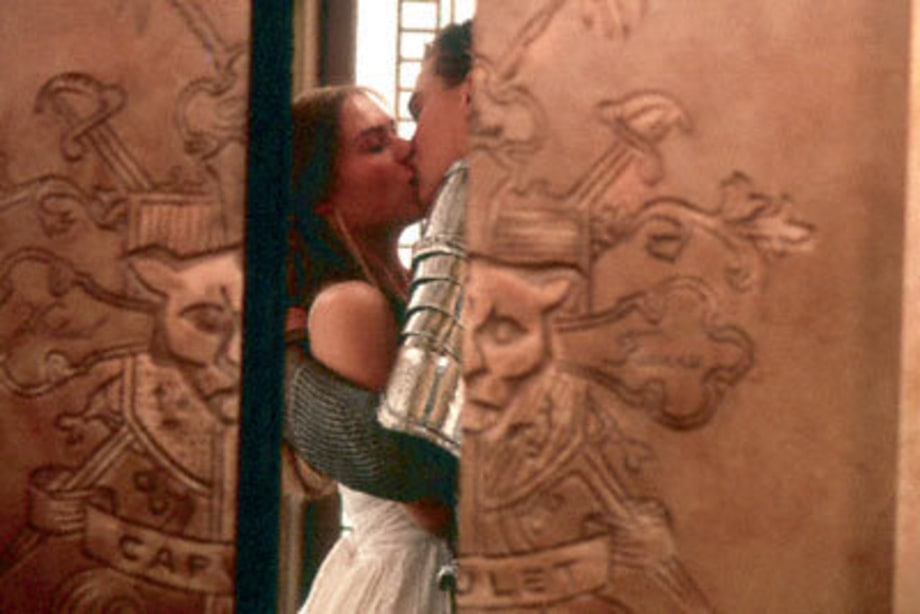 Stills From the Movie William Shakespeare's Romeo + Juliet