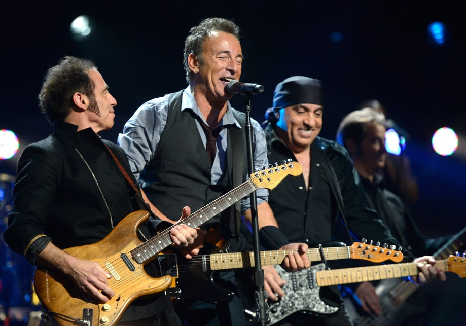 12-12-12: The Concert for Sandy Relief (2012)