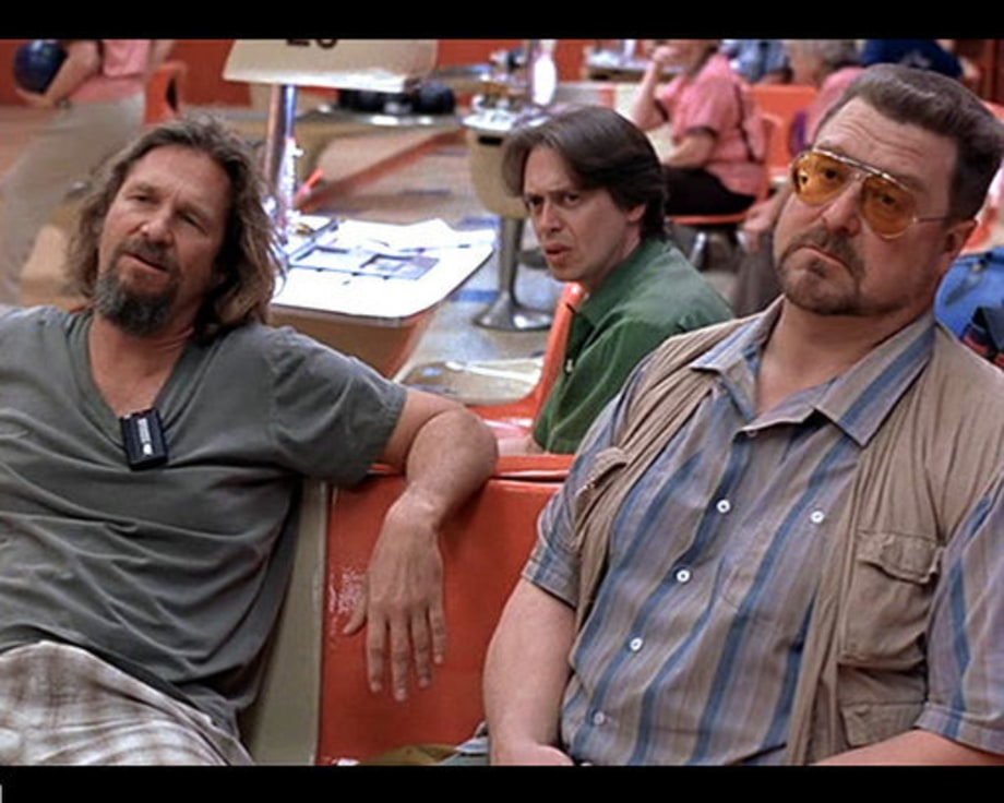 The Annotated Big Lebowski