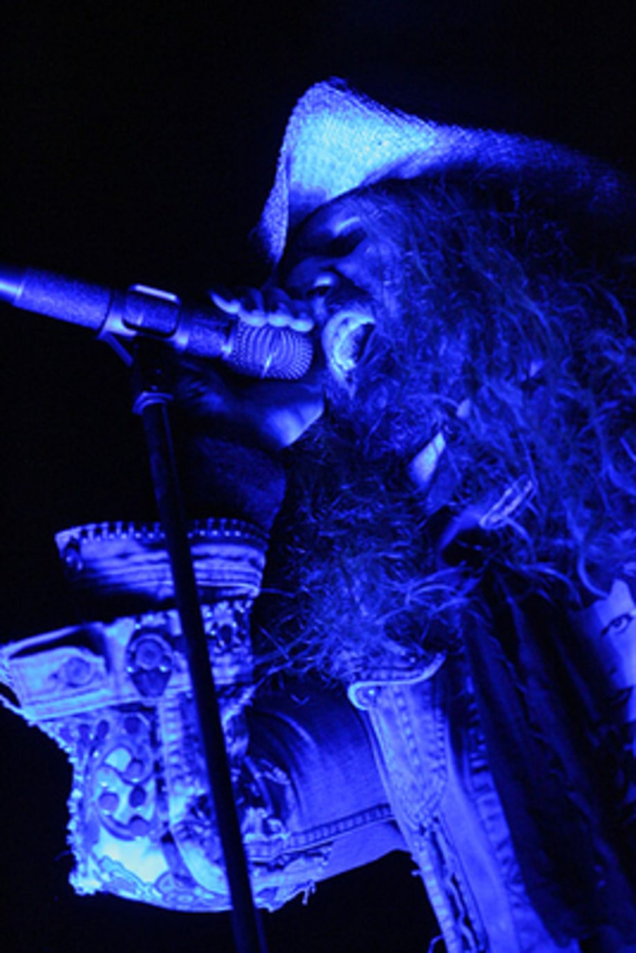 Rob Zombie is Back With a Vengeance