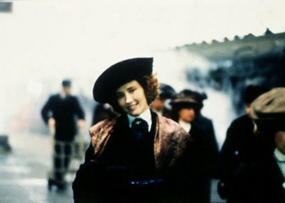 Stills From the Movie Howards End