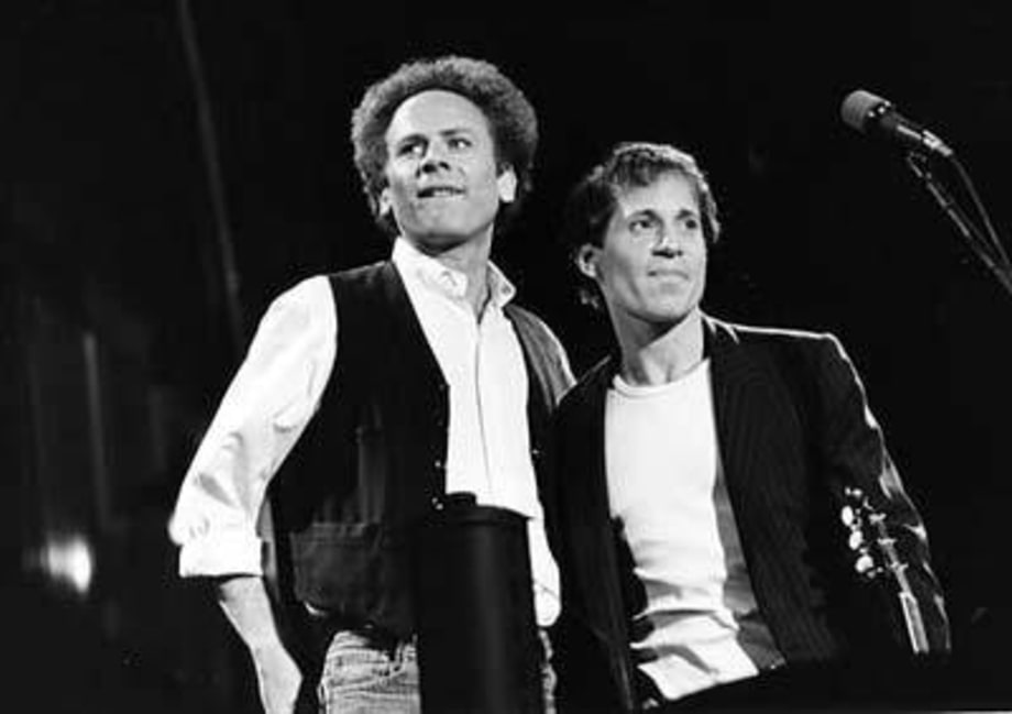 Simon & Garfunkel Photos