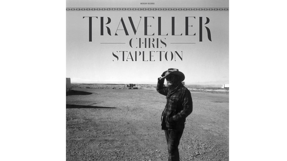 Chris Stapleton, 'Traveller'