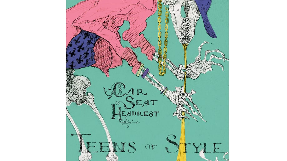Car Seat Headrest, 'Teens of Style'