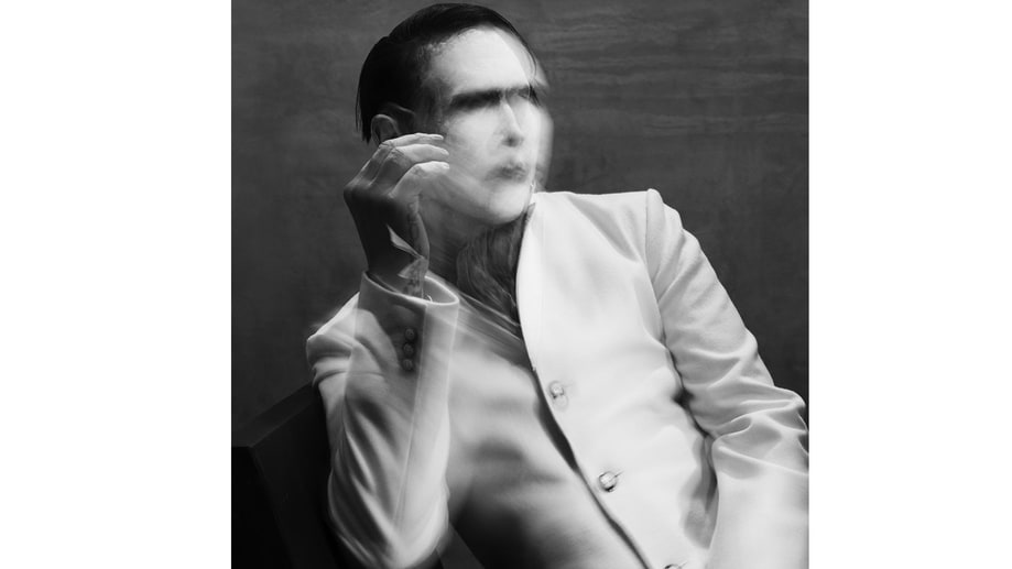 Marilyn Manson, 'The Pale Emperor'