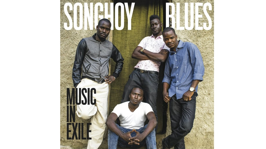 Songhoy Blues, 'Music in Exile'