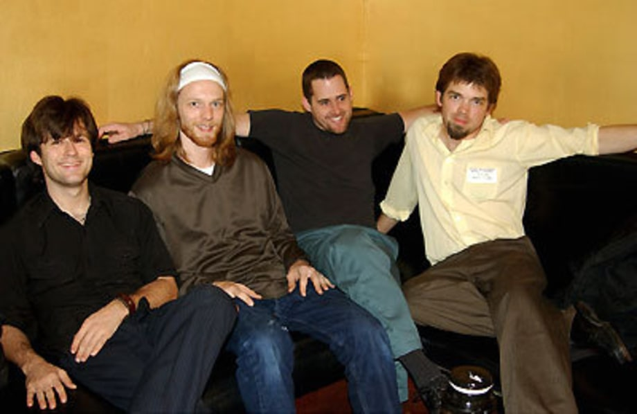 The Dismemberment Plan Photos