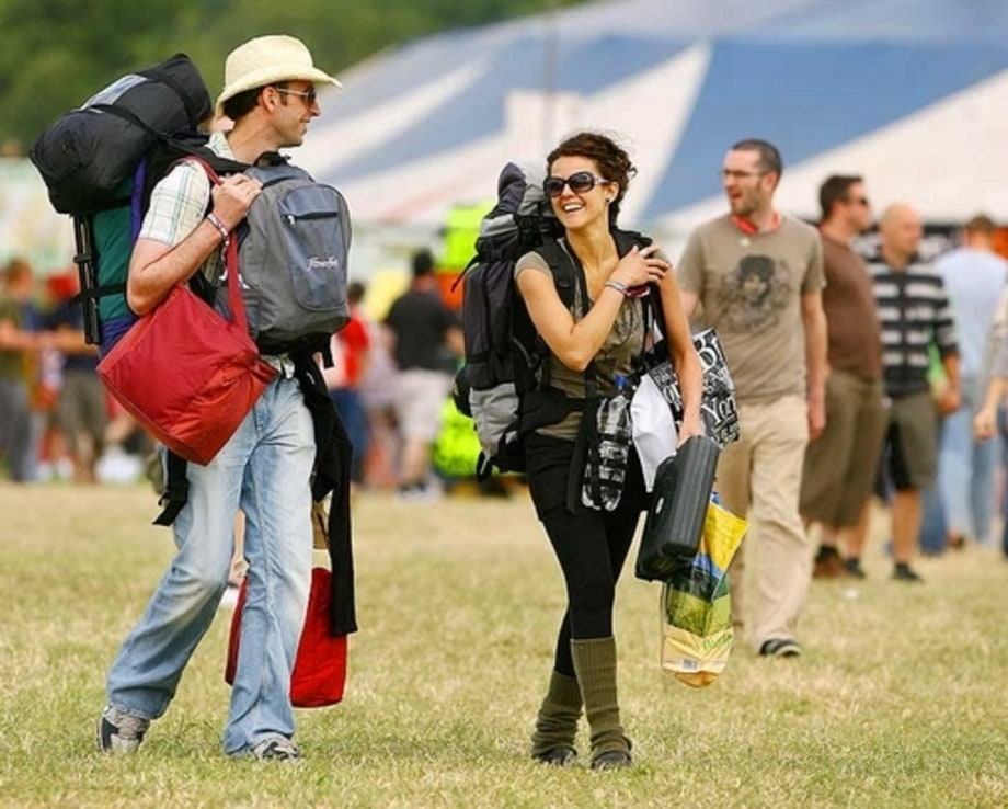 Glastonbury Festival 2008: Amy Winehouse, Jay-Z, John Mayer Bring Controversy, Covers
