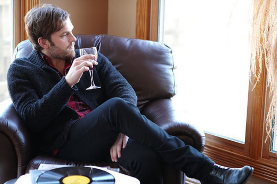 Kings in Their Castles: At Home With Kings of Leon