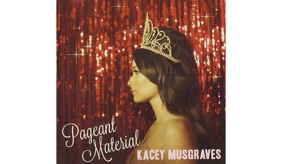 Kacey Musgraves, 'Pageant Material'