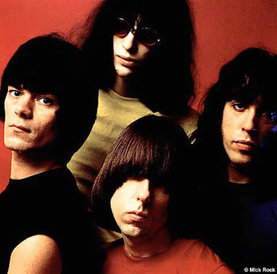 The Ramones Photos