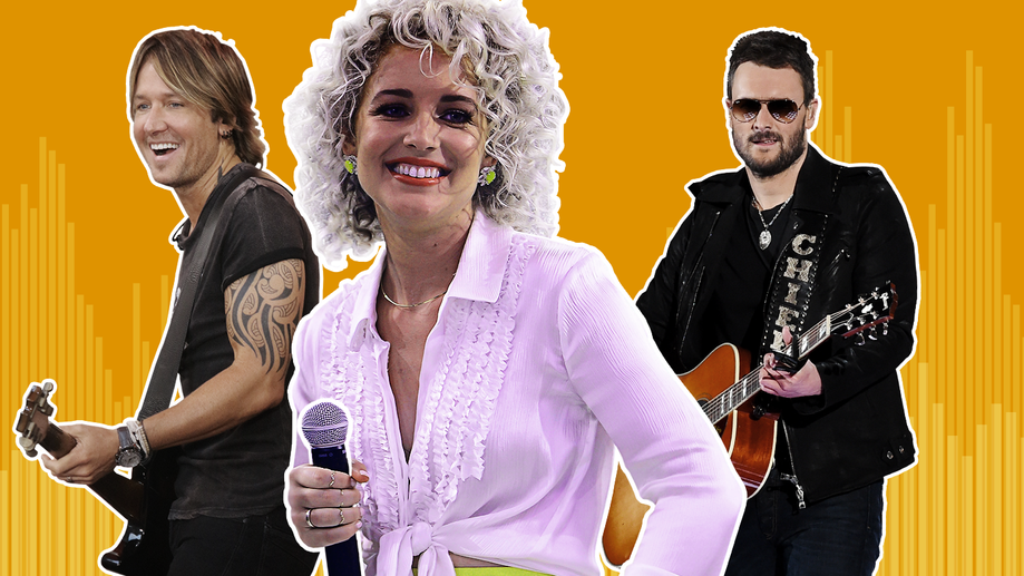 25 Best Country Songs of 2015