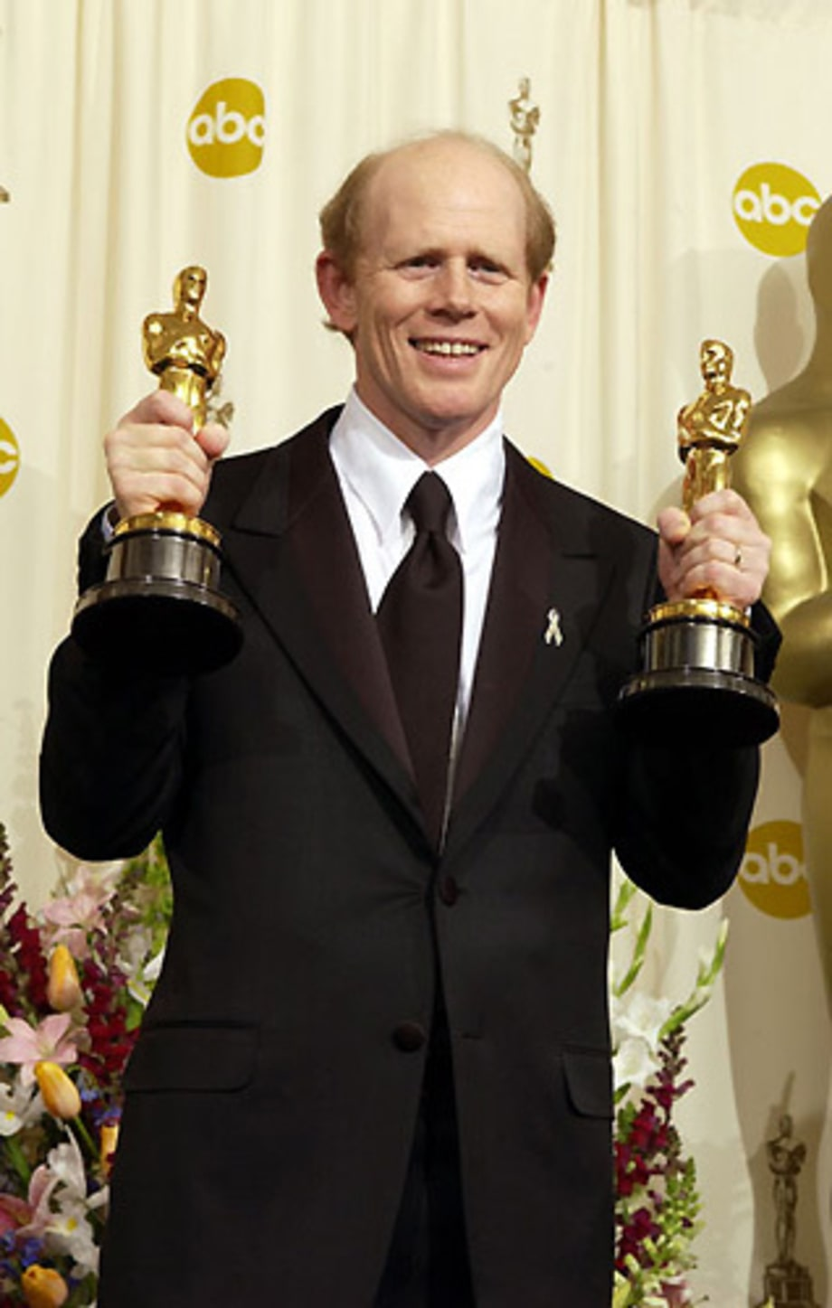 More Ron Howard
