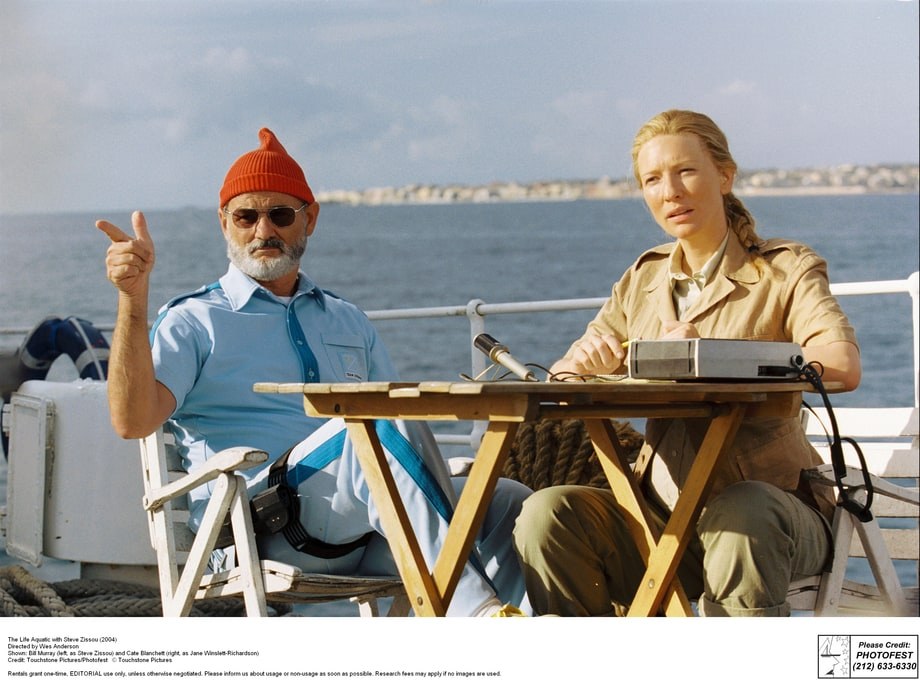 Wes Anderson's Most Memorable Characters