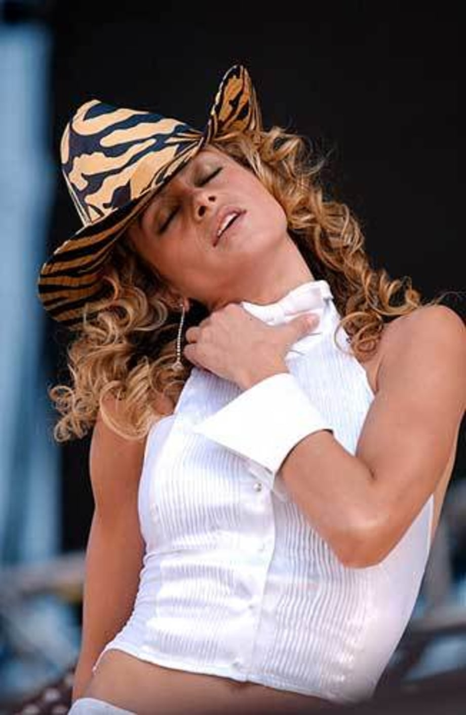 Paulina Rubio Photos