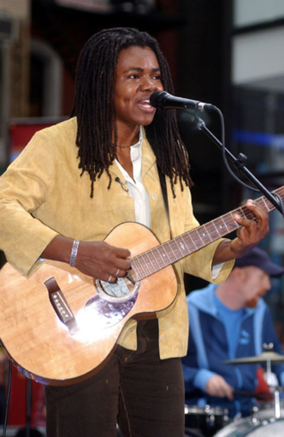 Tracy Chapman Photos