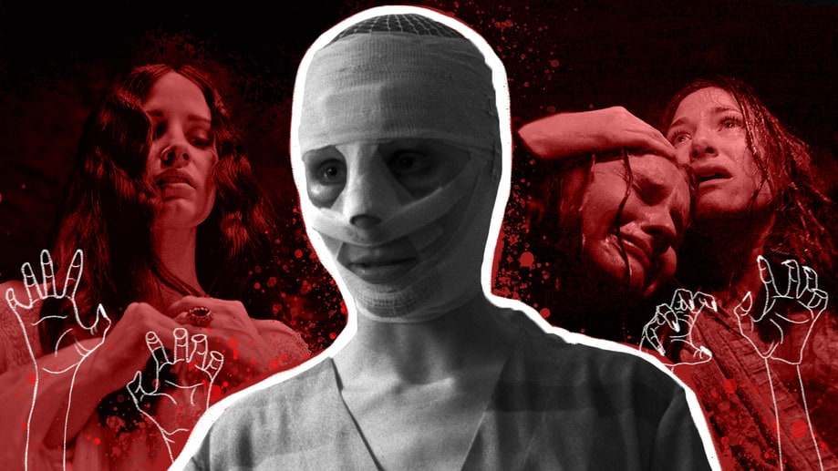 10 Best Horror Movies of 2015