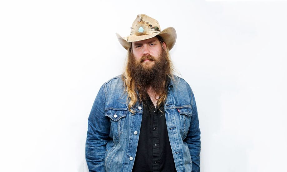 chris stapleton five songs i wish i 39 d written rolling stone