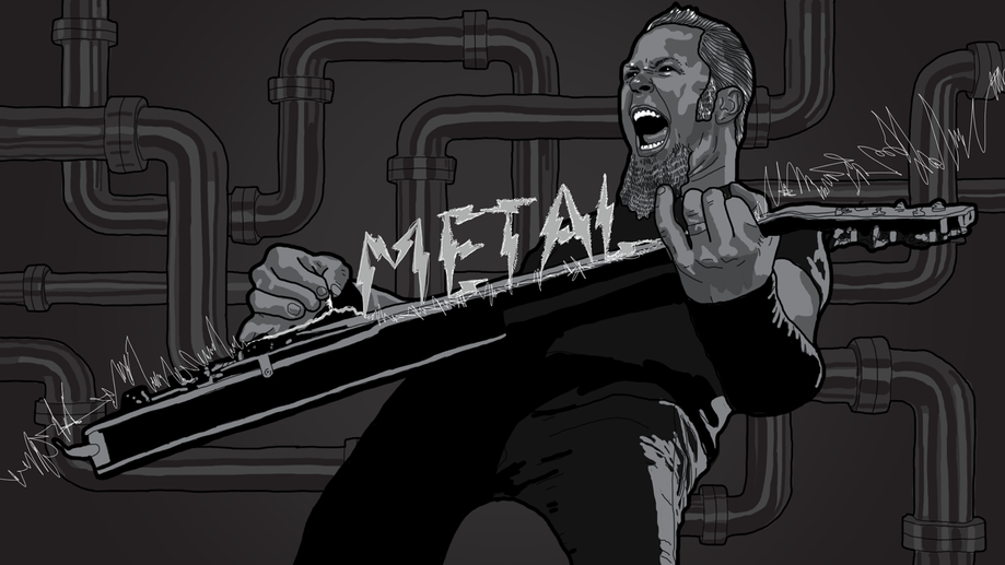 25 Most Anticipated Metal Albums of 2016