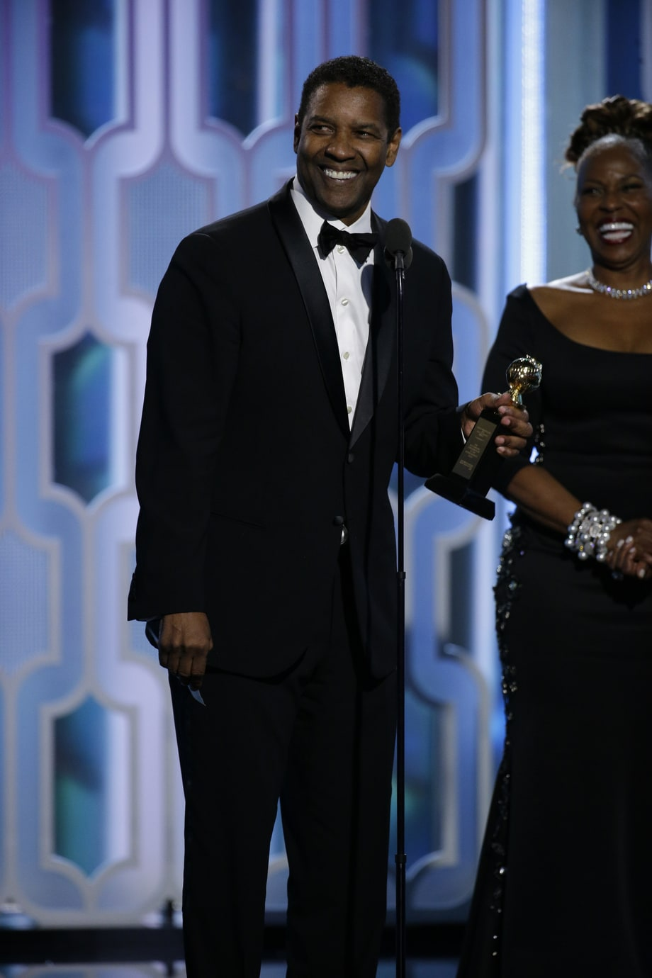 Best: Denzel Gets a Lifetime-Achievement Award