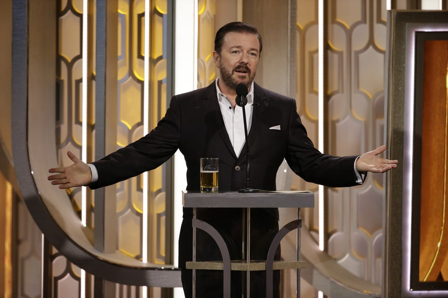 20 Best, Worst and WTF Moments at Golden Globes 2016