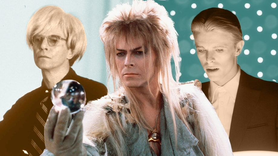 Bowie on Screen: His Best Movie Roles