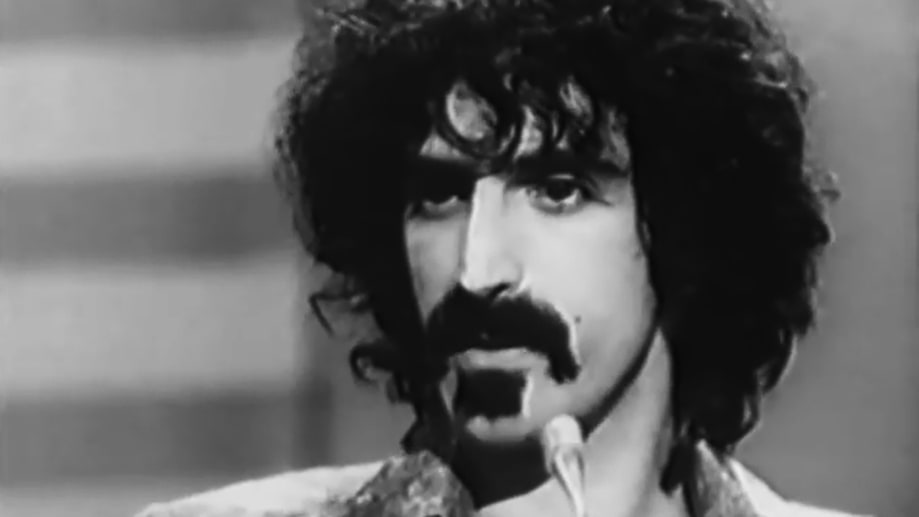 'Eat That Question - Frank Zappa in His Own Words'