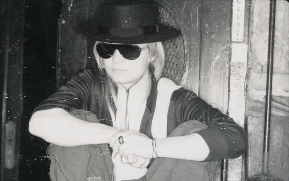 'Author: The JT Leroy Story'