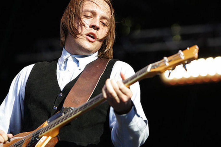 Arcade Fire's Greatest Performances