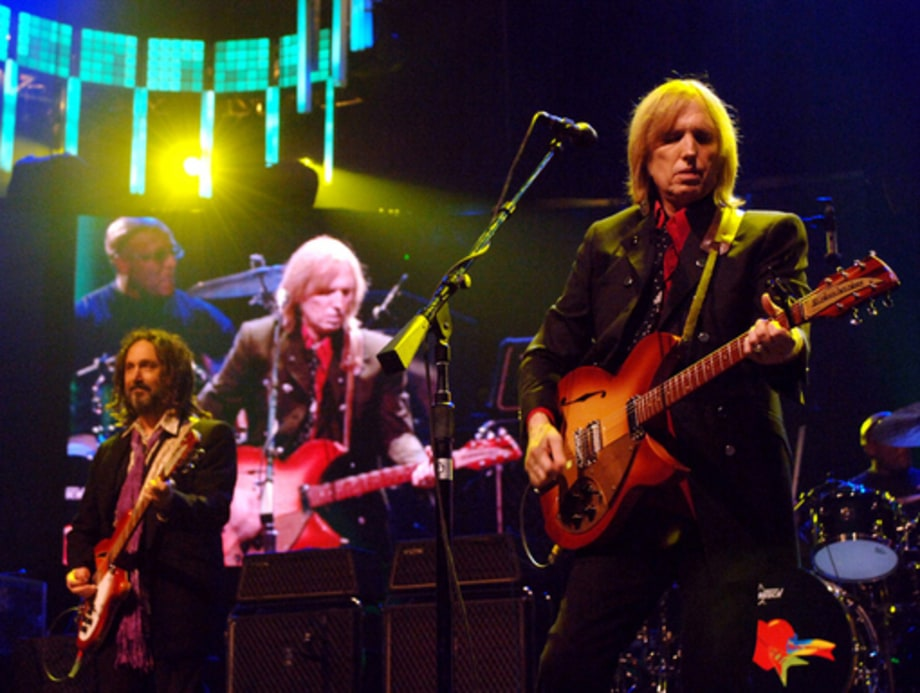 Tom Petty and the Heartbreakers Play the Good Old Tunes