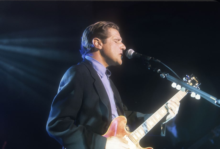 Readers' Poll: The 10 Best Glenn Frey Songs