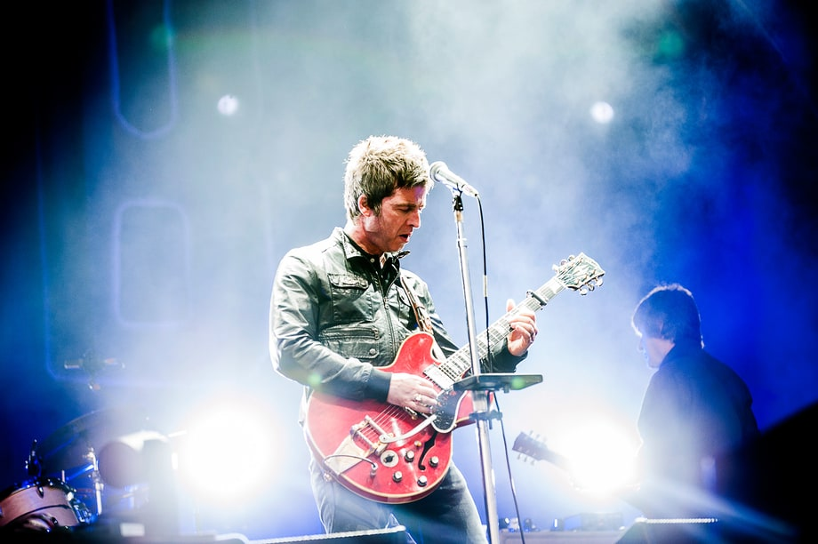 Noel Gallagher on His Five Favorite David Bowie Songs