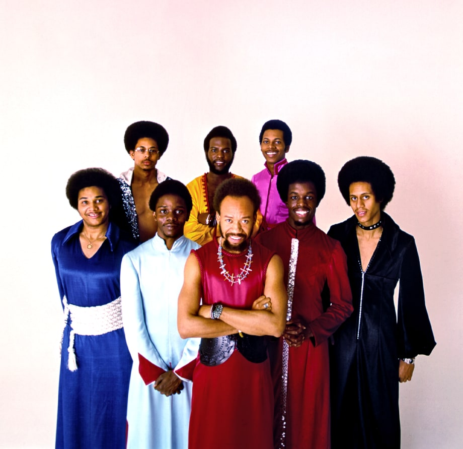 Earth, Wind & Fire: 12 Essential Songs
