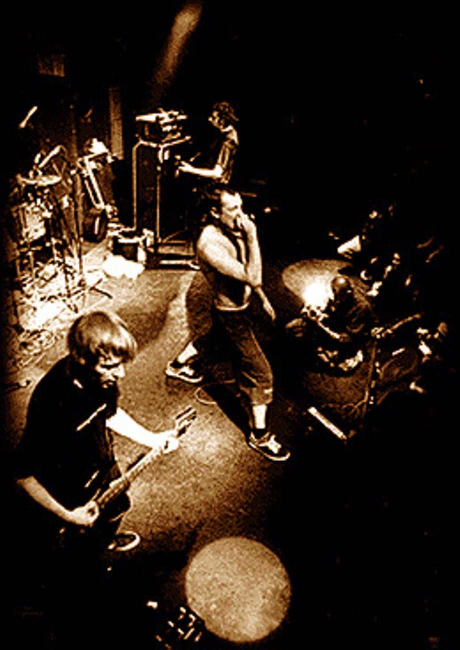 Pitchshifter Photos