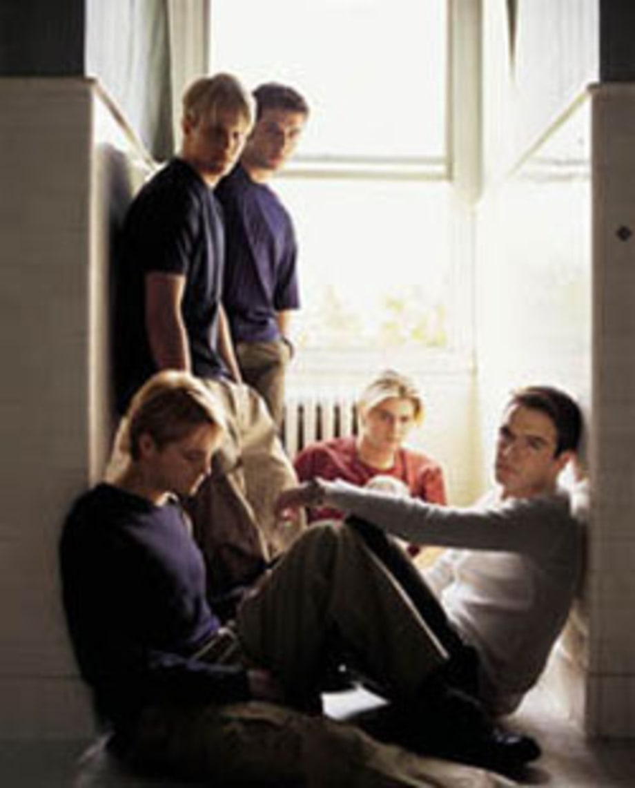 Westlife Photos