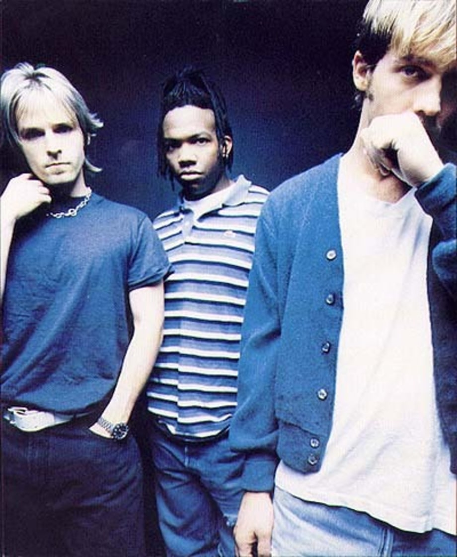 DC Talk Photos