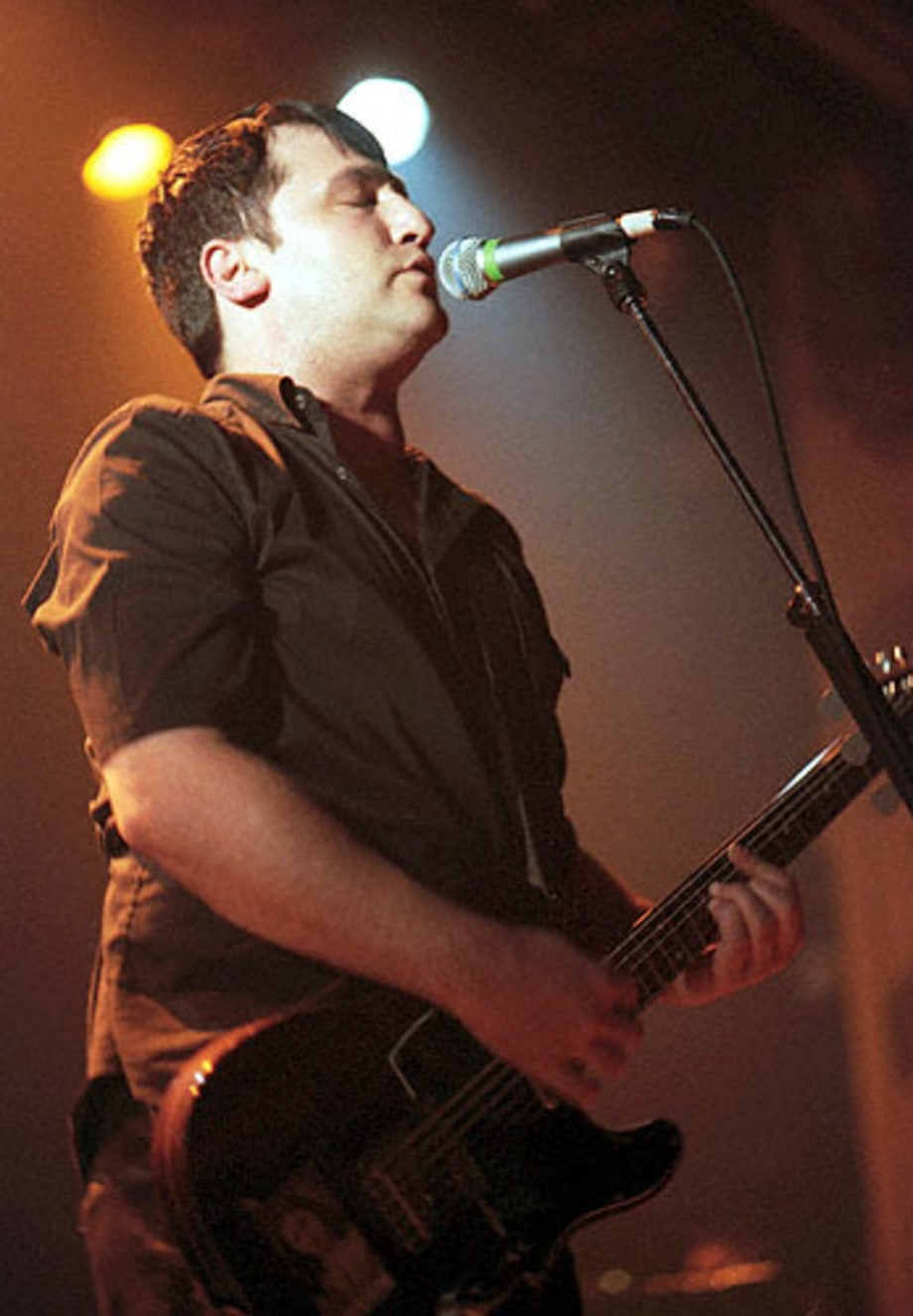 The Twilight Singers Photos